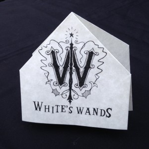 Magical Wand Wood Properties White S Wands